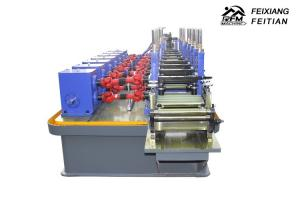 China Reliable SS Pipe Welding Machine Easy Operate Welded Pipe Making Machine on sale
