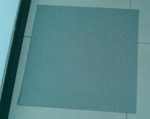 China Strong Stability Multilayer PVC Flooring Tiles 610 x 610mm on sale