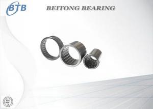 China Miniature Steel Sealed Needle Roller Bearings NK5 / 12TN on sale