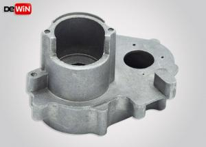 China Customizable Specification Pressure Die Casting Components ISO9001 Approval on sale