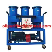 Low price oil purifier machine,  Portable Industrial Used Lube Oil Purification Machine, Oil Filtration Unit Suppliers