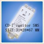Ignitor CD-7