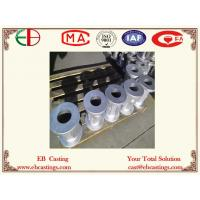 China ZL205A Aluminum Sand Castings with CNC Machining EB9120 on sale