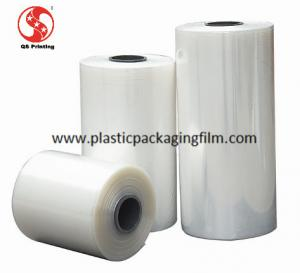 China Bopp Matte Thermal Lamination Film , Moisture Proof Clear Dry Erase Laminate Film on sale