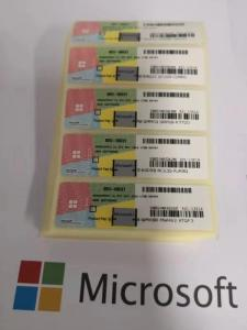 China Software Microsoft Windows 10 License Key 100% Online Activation 32 64 Bit Versions wholesale