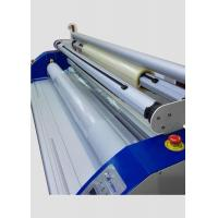China Environmental Hot Roll Laminator Machines , Wide Format Cold Laminator Fayon-1600s on sale