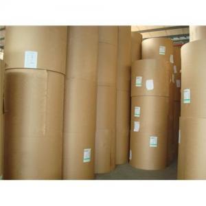 China Brown/white Kraft paper on sale