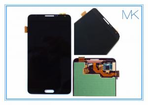 China 1440 x 2560 Samsung lcd screen repair , 5.7'' galaxy note 4 replacement screen on sale