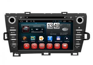 China Toyota GPS Navigation Puris BT DVD GPS Wifi 3G ISDB-T DVB-T TV on sale