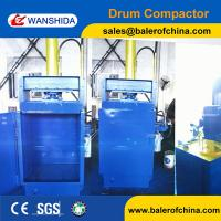 China Drum Compactor Manufacturer