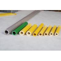 Fiberglass Rolling FRP Tubing With Long Life For Air-conditioning