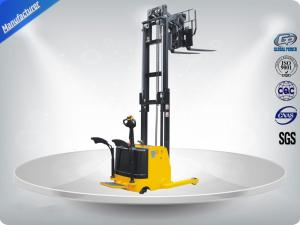 China Automatic Counterbalance Forklift Truck Anti - Dazzle Hydraulic Power Brake on sale