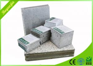 China Heat Resistance Wall Sandwich Panel Construction For Prefabricated Houses on sale