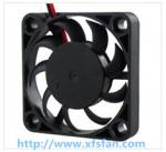 China Manufacture 40*40*7mm Micro Cooling Fan 5V/12V DC Cooling Fan 4007