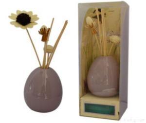 China Ceramic Vase Reed Diffuser on sale