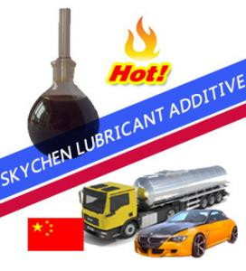 China TC3158 Petroleum engine additive package diesel engine oil additives on sale