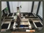 Mini tipo máquinas de corte do metal do laser da fibra para o trabalho doméstico LS-PFC-3050