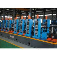 China High Frequency Welded Pipe Making Machine With One Year's Warranty on sale