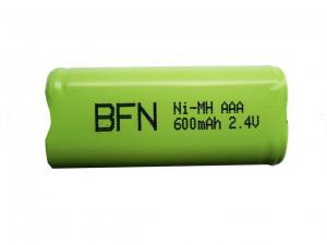 China OEM AA nimh rechargeable battery pack 6V 1500mAh with high energy density on sale