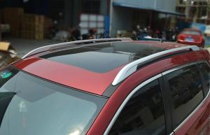 China OEM Automobile Spare Parts Auto Roof Racks NISSAN X-TRAIL 2014 2015 Luggage Carrier on sale