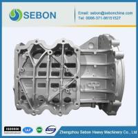 China OEM aluminum alloy auto casting parts