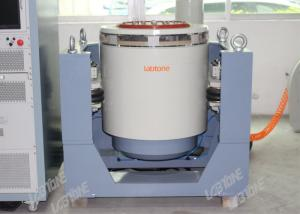 China Electromagnetic Vibration Table Systems Perform IEC 62133 for Battery on sale