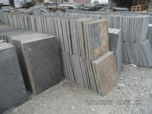 China Xingzi Natural Rusty Slate stone on sale