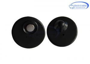 China Garment Store Checkpoint Security Tag ABS Plastic Shell For Loss Prevention Purposes on sale