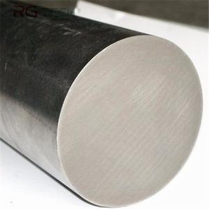 China Best Titanium Price Titanium Straighten Bar Gr1, Gr2,Gr5, 550MM big size with Acid Surface or Polishing on sale