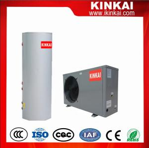 China 3.5KW household heat pump water heater for water heating on sale
