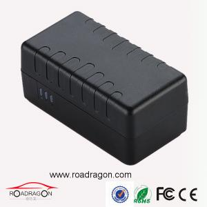 China Mini Digital Real Time Gps Tracker For Bike With Device Tamper on sale