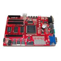 Xilinux Spartan XC3C400 Development Board