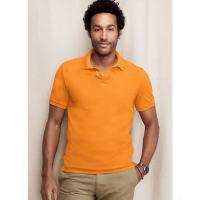 China 3XL Solid Blank Polo Shirt Cotton colorful golf shirts dri fit polo on sale