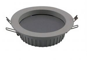 China Customized Aluminum Led Housing For Street / Flood Lighting Alloy on sale