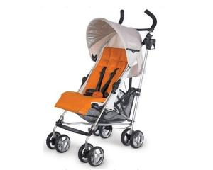China Taller handles and multi position recline, 5 point harness Baby Umbrella Stroller with CE on sale
