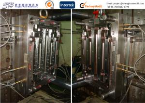 China Resin Insert Short Run Injection Molding Tooling Injection Moulding Processing S50C on sale