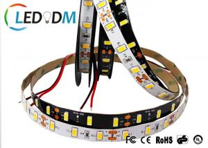 China Customized SMD 5630 LED Strip Light 5M/Roll CE / ROHS / UL Certificated on sale