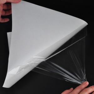 China High Elastic TPU Hot Melt Adhesive Film For Bra , Thermoplastic Material on sale