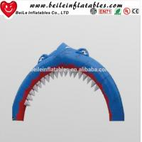 Cost price balloon arch stand inflatable arch tent