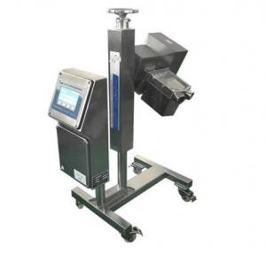 China Pill Pharmaceutical Metal Detector Industrial High Accuracy on sale