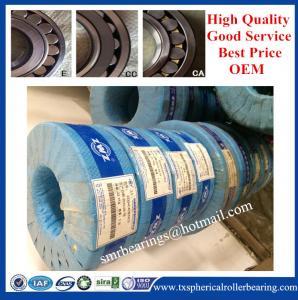 China High performance bearing bearing plastic roller wheel bearing spherical roller bearing 222 on sale