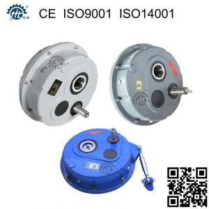 China Hengtai Reducer HXG shaft mounted reducer same with Bonfiglioli TA gearbox on sale
