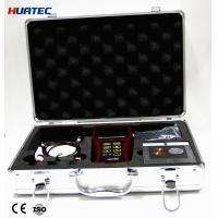 Preserve 1000 Survey Data Water-Proofing Digital Eddy Current Testing Instrument Electrical Portable