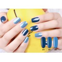 OEM Design Beautiful Multi Color Soak Off UV Gel Polish Made In DZ China