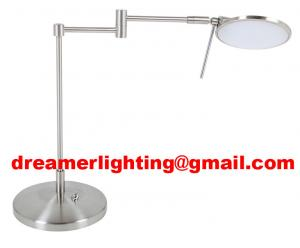 China LED Table lamps,lámpara de mesa,lampe de table,touch table lamps,swing arm lamp on sale