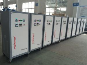 China Inflator Machine PSA Nitrogen Generator Nitrogen Gas Filling System For Vehicle Tyre 5Nm3/h purity 98% on sale