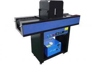 China AC 110V UV LED Curing Machine on sale