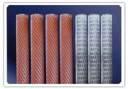 China Malla metálica ampliada cubierta PVC con el metal ampliado aluminio on sale