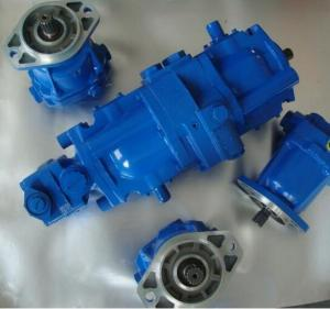 China Replacement Vickers TA1919  Hydraulic Piston Pump/Main Pump made in China on sale