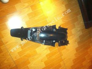 China Honda WAVE 125 Motorcycle RR. REAR FEMDER on sale